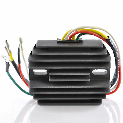 Voltage Regulator Rectifier For Euro Model Ducati 750 GT 1974 1975