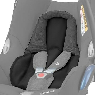 Maxi Cosi Head Support and Wedge for Cabriofix - Nomad Black