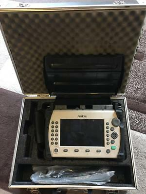 Anritsu Access Master MT9083C2 needs new battery, spares or repair