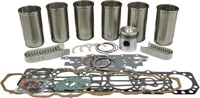 Engine Overhaul Kit Diesel for John Deere 4055 4255 4455 ++ Tractors