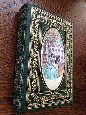 Gone With The Wind Margaret Mitchell Franklin Library 1986 Patron's Edition