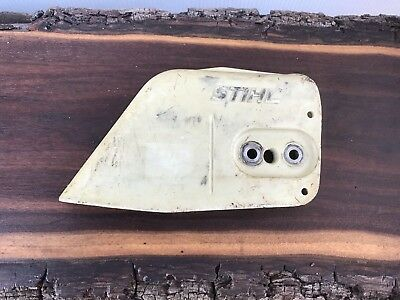 STIHL - OEM MS290/029 MS310 MS390 039 Chainsaw Clutch/Side Cover -OEM SHIPS FAST