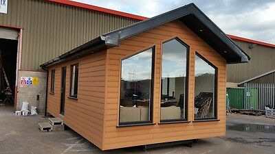 Mobile Office Modular buildings portable cabin, portable building beauty salon.