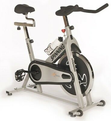 Mad Dogg Athletic Model 6970-Spinner® Fit Exercise Bike