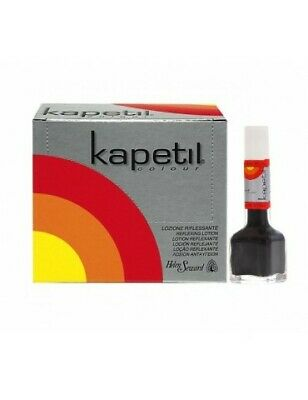 LOZIONE RIFLESSANTE KAPETIL  17ml 1pz HELEN SEWARD