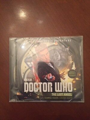 Doctor Who - The Lost Angel