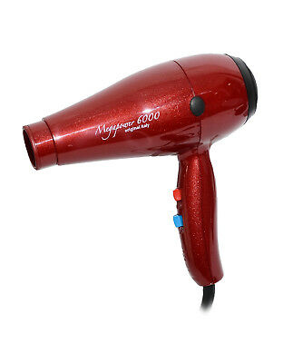 Phon Megapower 6000 Rosso - Ciesse