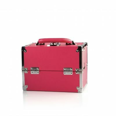 Beauty Case Make Up Fucsia - Labor