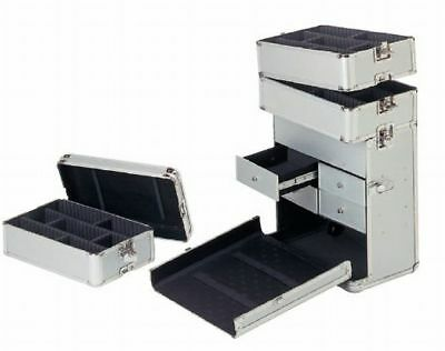 "Trolley Box ""stage"" Multiscomparti - Labor"