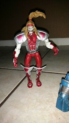 "Marvel Legends: Sentinel Series - OMEGA RED - 6"" Action Figure - X-Men ToyBiz"