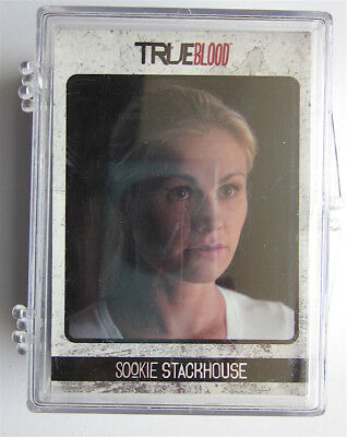 True Blood Archives - Trading Card Base Set  - Rittenhouse 2013