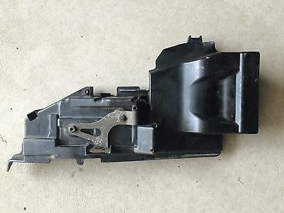 03 04 Honda CBR 600RR battery tray