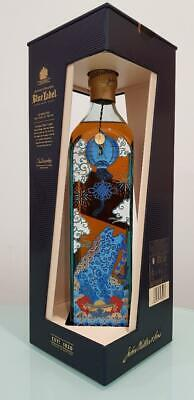 Johnnie Walker Blue Label Zodiac Year of the Pig 750mL 46 % abv