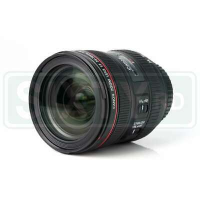 NEW Canon EF 24-70mm f/4L IS USM Lens (White BOX)