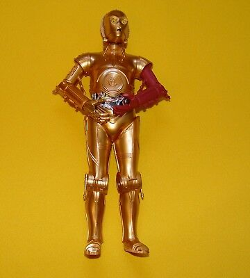 "Star Wars 12"" - The Force Awakens C-3PO"