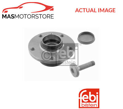 Wheel Bearing Kit QWB1350 Quinton Hazell 1K0598611 Genuine Quality Replacement
