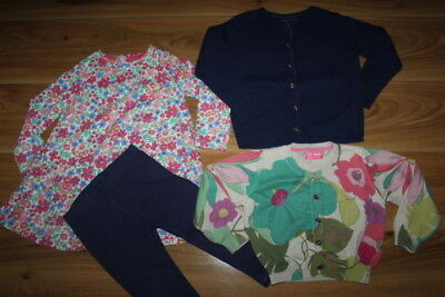Mothercare NEXT girls winter bundle 18-24 months *I'll combine postage*(400)