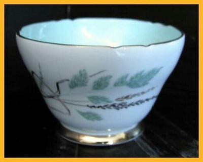 Sutherland Wheat Sugar Bowl