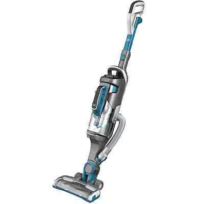 Black and Decker Cordless Vacuum CUA525BH-GB 2 in 1 Multipower Pro 18v £89.99!!
