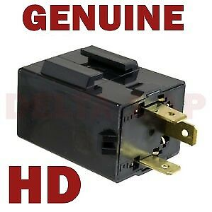 New Genuine Flasher Relay For Acura Cl, Honda Civic, Isuzu Oasis 2.3L 1986-2006