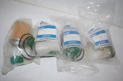 Smc #  Am300-1R  Replacement Filter  (Sale Is For 4Ea.)    New!