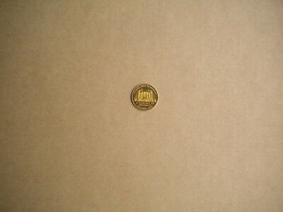 Vintage 1933 Chicago World's Fair Travel & Transport Century of Progress Token