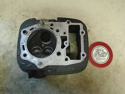 1998-04 Suzuki Intruder 1500 Vl Rear Cylinder Head