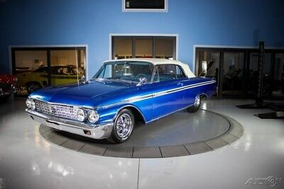 1962 Ford Galaxie Sunliner 1962 Sunliner Used