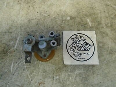1970 Can-Am 175 Oil Pump Assembly