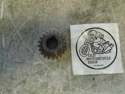 1970 Can-Am 175 Crank Primary Gear