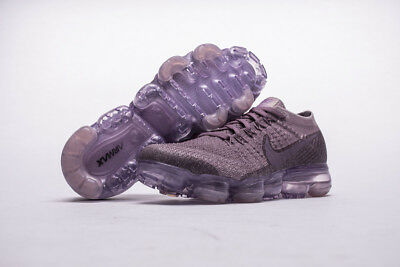 NEW Nike Air VaporMax Flyknit Violet Dust Purple Plum Fog WMN 849557-500 EU36-39