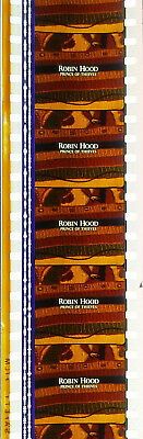 P2009 - ROBIN HOOD: PRINCE OF THIEVES (1991) - 35mm feature film INCOMPLEATURE