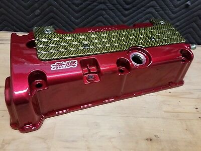 Honda Civic Accord Rsx Tsx K20 K24 JDM Mugen Candy Valve Cover Powder Coated