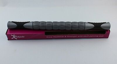 Muscle Massage Stick Pre/Post Workout Back/leg Roller Physical Therapy Recovery