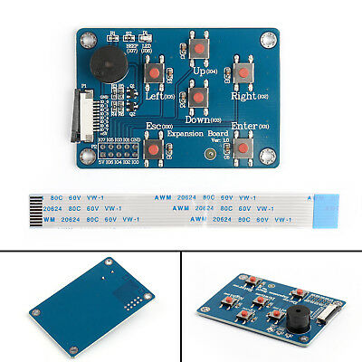 1Pcs Nextion Enhanced Hmi Smart LCD Module I/O Extended Expansion Board  BS1