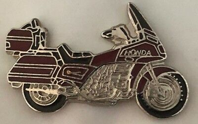 Honda GOLDWING GL1500 lapel pin badge