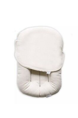 Snuggle Me Organic The Original Co Sleeping Baby Bed Infant Lounger