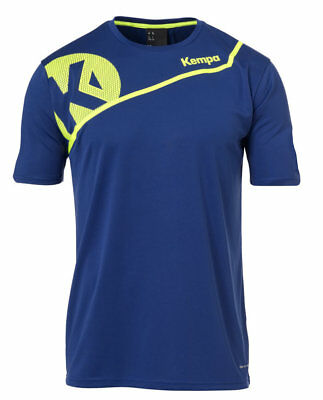 Kempa CORE 2.0 TRAINING SET deep blau