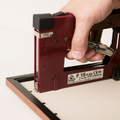 Premium Quality Picture Framing Flexible Point Driver Tacker Point Gun