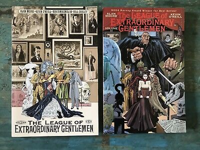 the league of extraordinary gentlemen hd