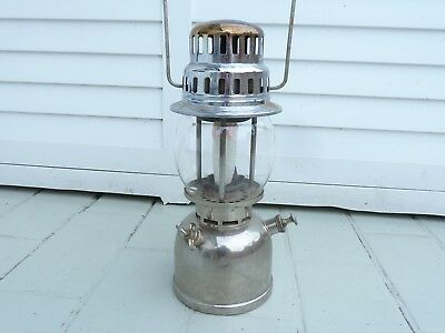 Optimus  930 Lampe  Petroleumlampe LATERNE Made in SWEDEN Lantern oil Lamp