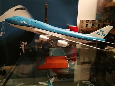 KLM 747-400 PH-BFT 1:200 for sale JC wings