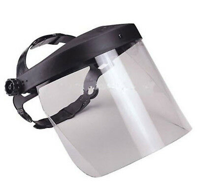 NEIKO 53819A - Protective Clear Face Safety Shield Eye / Face Protection