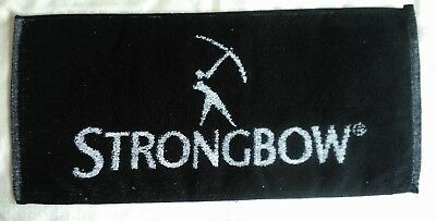 STRONGBOW CIDER Beer-Bar Towel-New