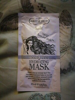 Percy & Reed Totally TLC Hydrating Mask 25ml