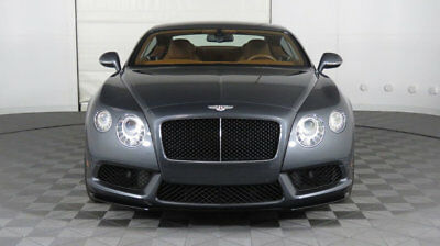 2015 Bentley Continental GT V8 S 2dr Coupe