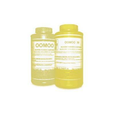 SMOOTH -ON|OOMOO 30 Silicone Mold Rubber Unit & Smooth-Cast