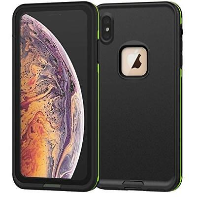 For Apple iPhone XR XS Max Waterproof Case Fre Cover Defender Shockproof Series