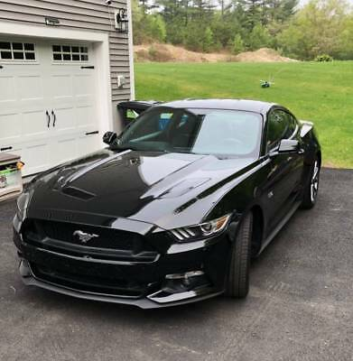 2016 Ford Mustang GT 2016 Ford Mustang GT