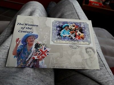 A First Day Cover From The Isle Of Man